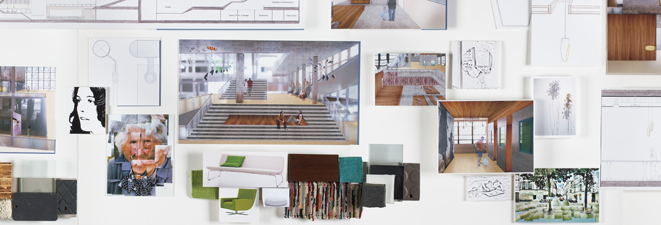 Great UCLA Extension Interior Design Program