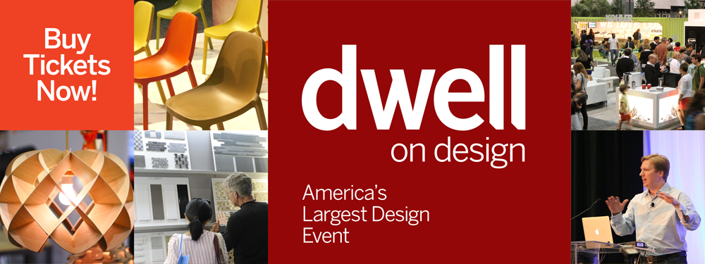 Dwell on Design main