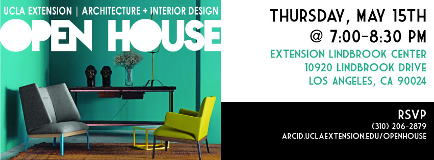 Join Us For A Free Open House Architecture Interior Design