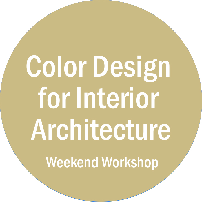 Check Out The Architecture Interior Design Electives And Workshops For Winter 2014