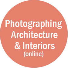 photographing arch & interiors