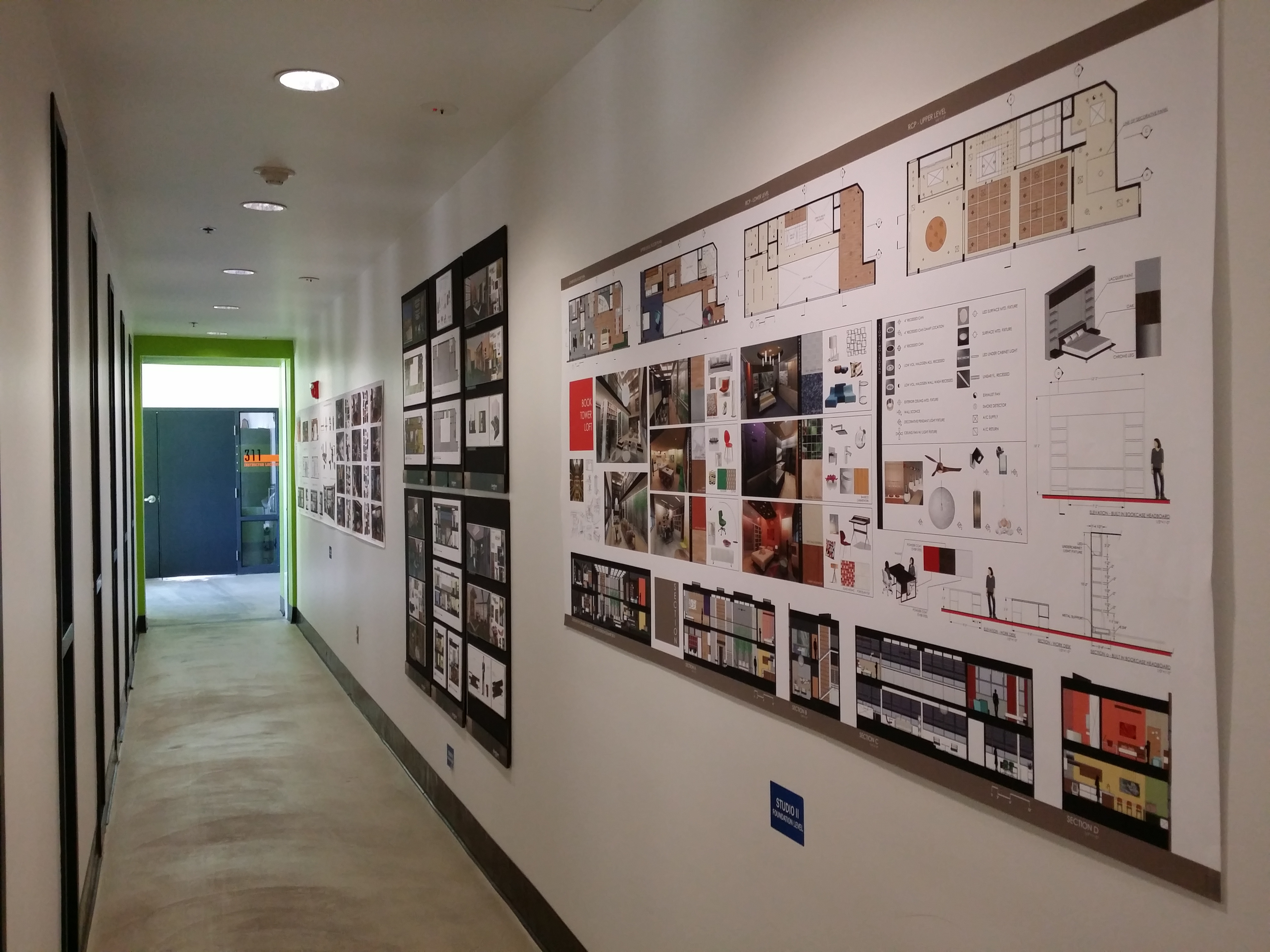cida accredited interior design schools. Most Of The Projects Will Remain On Display Until Early June. We Encourage Everyone To Stop By 1010 Westwood Center Building See All Amazing Cida Accredited Interior Design Schools