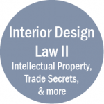 Interior Design Law II