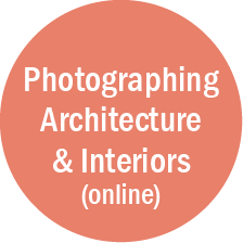 Photographing Architecture & Interiors