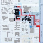 csun map and directions