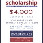 Harvey Nudelman Memorial Scholarship_2015