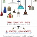Light Lab at Lamps Plus_2-20-15