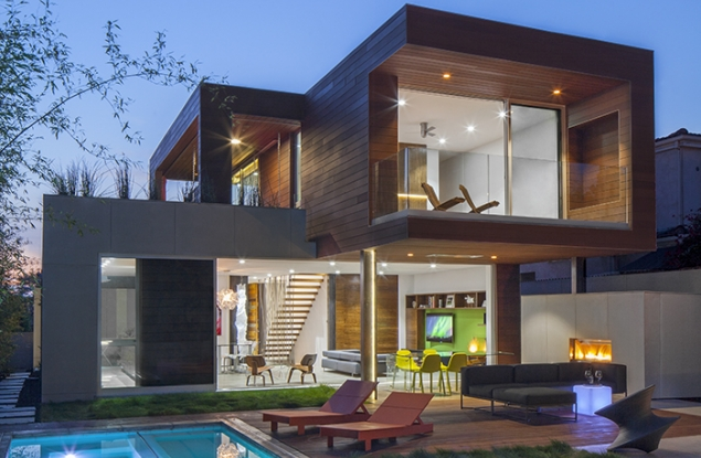 Announcing the homes of dwell on design los angeles 2015 for Dwell houses