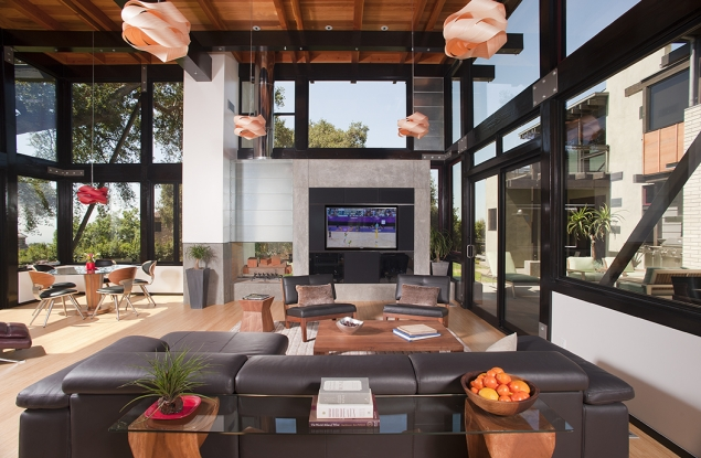 Announcing The Homes of Dwell on Design Los Angeles 2015 ...
