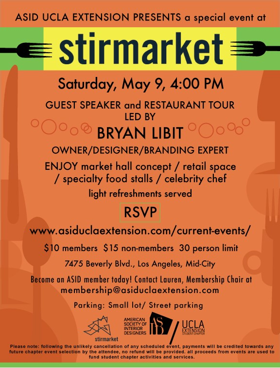 ASID May Event_Stir Market