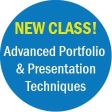 Advanced Portfolio & Presentation Techniques