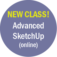 Advanced SketchUp