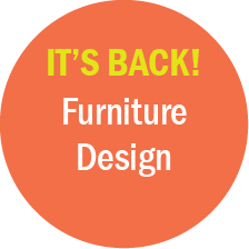 Furniture Design_It's Back!