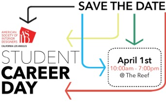 ASID Career Day - April 1, 2016