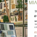 MIA OPEN HOUSE May 25th