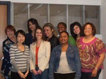 ASID UCLA EXTENSION STUDENT CHAPTER