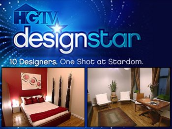 IMAGE OWNED BY HGTV's DESIGN STAR