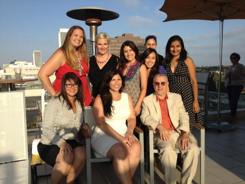 2012-2013 ASID Student Chapter Board